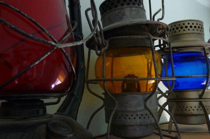 herc wants some lanterns.
